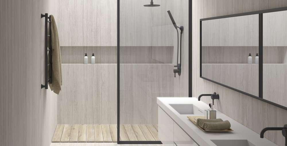 Badkamer - Vloeren Peeters