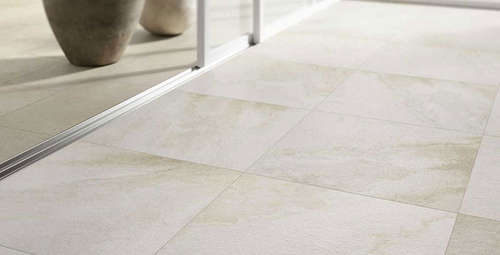 Keramische Tegels Binnen : Binnen en buiten mooi aansluitend in keramische tegels 2 dik
